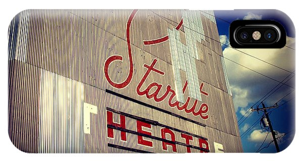 Starlite  IPhone Case