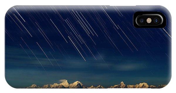 Chinese iPhone Case - Starry Night by Hua Zhu