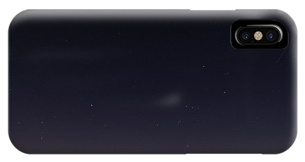 Stars Over Sawatch IPhone Case
