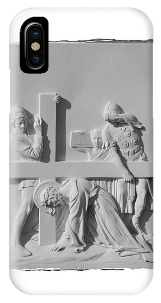 Station V I I IPhone Case