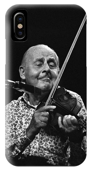 Stephane Grappelli   IPhone Case