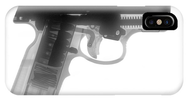 Calico M100 iPhone Case - Steyr M Series by Ray Gunz