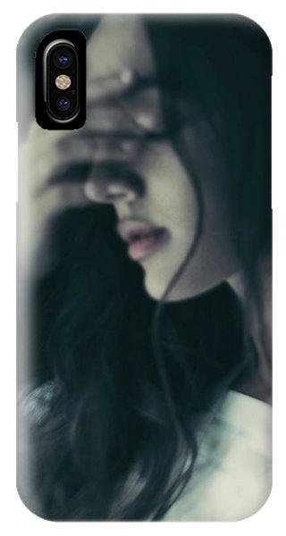 Soft iPhone Case - Stigma by Magdalena Russocka