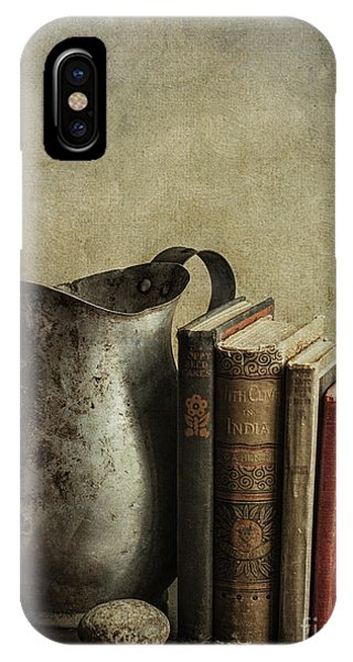 Still Life With Pitcher IPhone Case