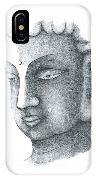 Stillness IPhone Case