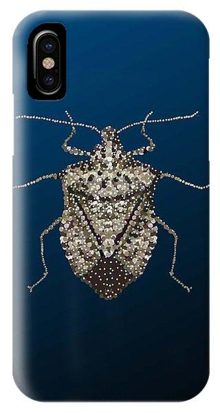 Stink Bug I Phone Case IPhone Case