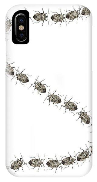 Stink Bugs I Phone Case IPhone Case