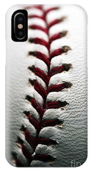 Stitches I IPhone Case