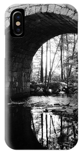 Stone Arch Bridge 2 IPhone Case