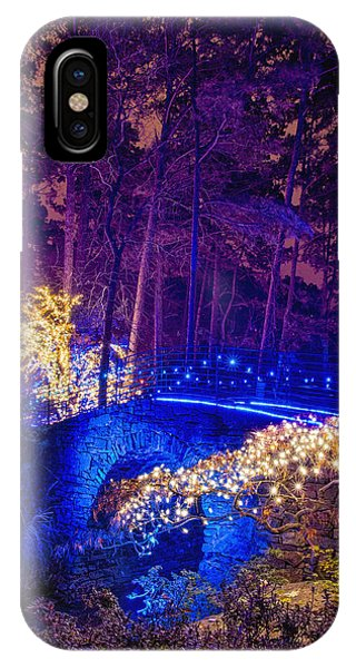 Stone Bridge - Full Height IPhone Case