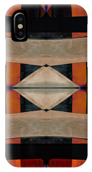 Stone Canyons Santa Fe Series 1 IPhone Case