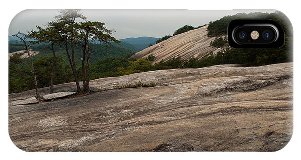 Stone Mountain State Park North Carolina 01 IPhone Case