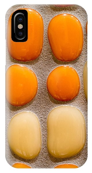 Stone Yolks IPhone Case