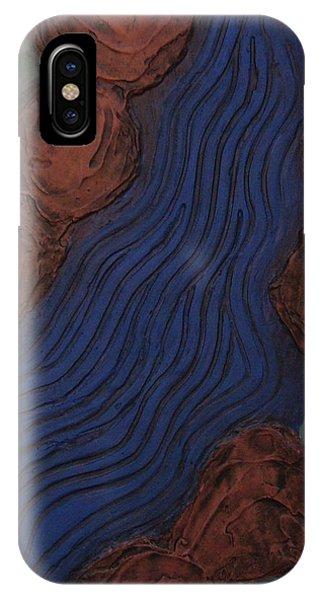 Stoney Brook IPhone Case