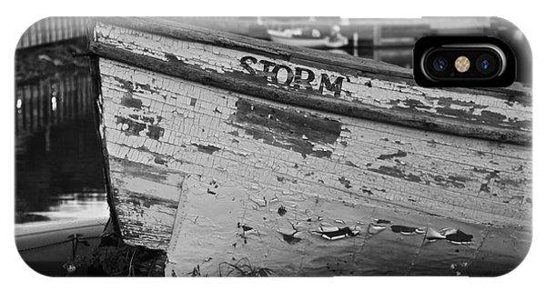 Storm Craft IPhone Case