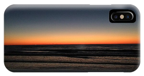 St.pete Sunset 1 IPhone Case