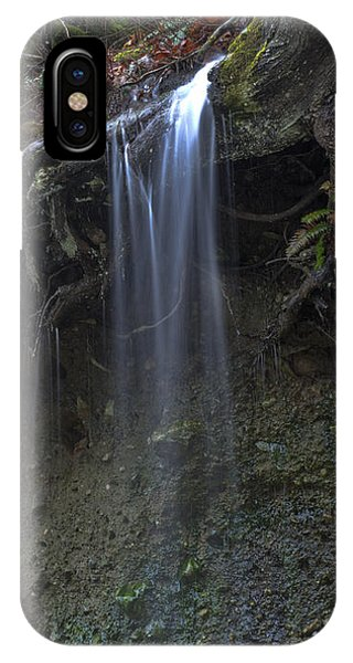 Streaming Mist IPhone Case
