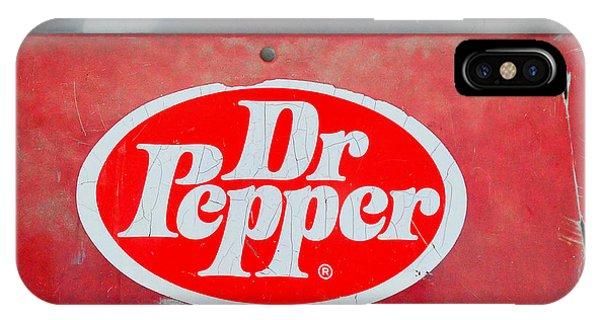 Street Cooler IPhone Case