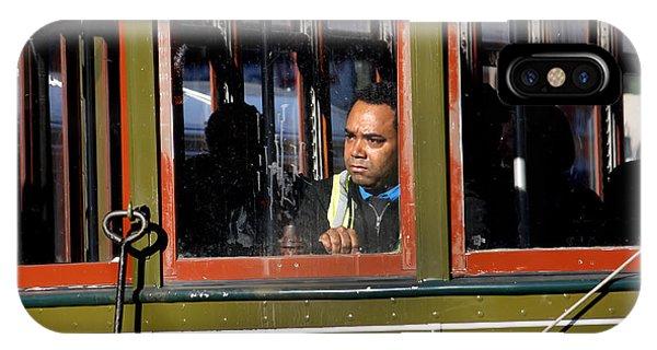 Streetcar 903 IPhone Case