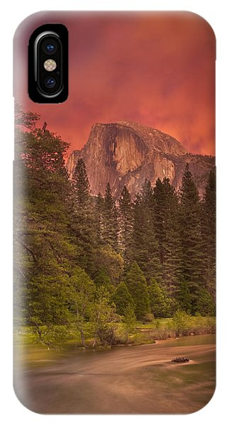 Strength And Romance  IPhone Case
