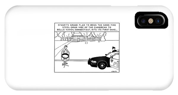 Stuart's Grand Plan To Bring The Good-time IPhone Case