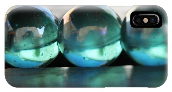 Studies In Glass .. IPhone Case