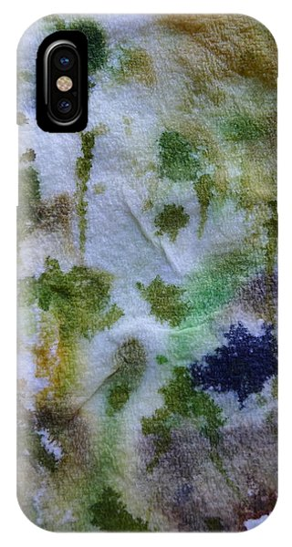 Studio Abstract IPhone Case