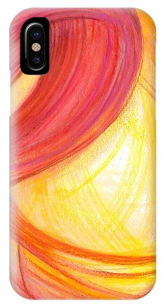Sublime Design-v2 IPhone Case