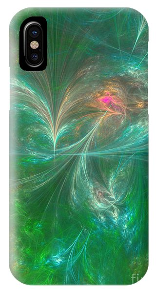Summer Breeze Phone Case by Gaby Tench