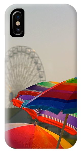 Summer Fun IPhone Case