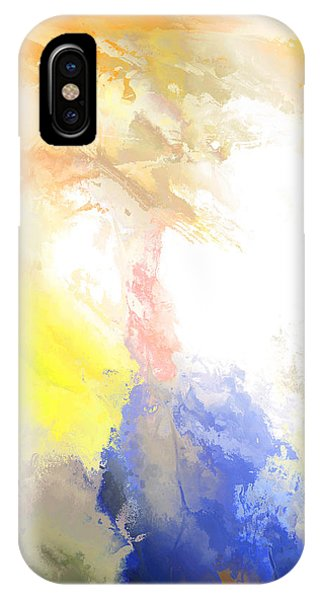 Summer II IPhone Case