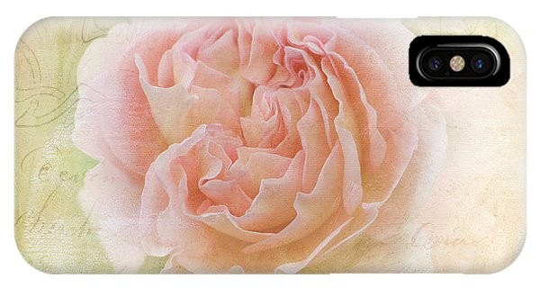 Summer Roses IPhone Case
