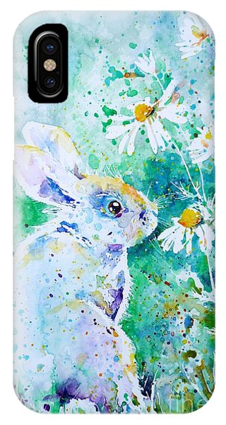 Summer Smells IPhone Case