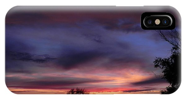 iPhone Case - Summer Sunrise In Colorado by Adrienne Petterson