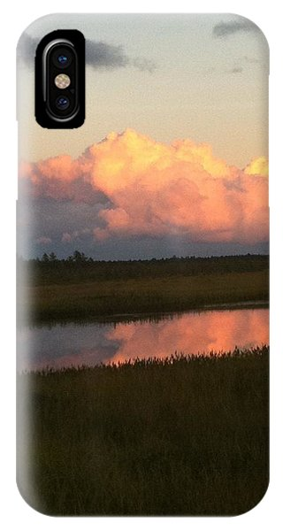 Summer Sunset Phone Case by Susan Pina