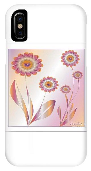 Summerwork Duvet Cover And Pillow IPhone Case