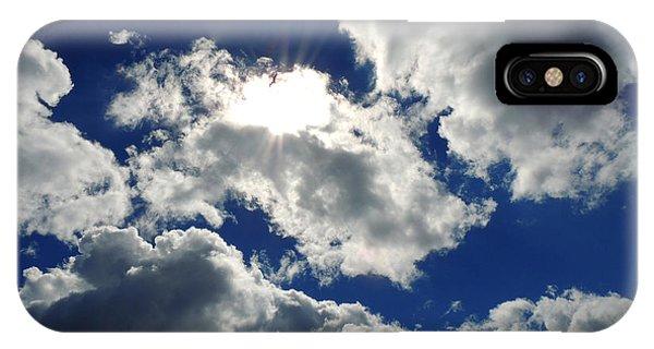 Sun-kissed IPhone Case