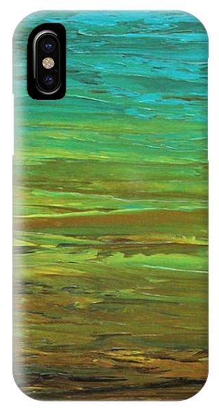 Sun Shade 2 IPhone Case