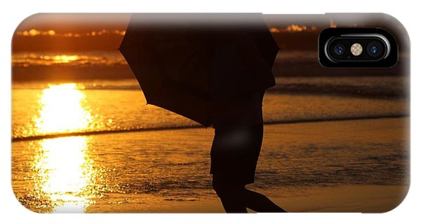 IPhone Case featuring the photograph Sun Shield by Nathan Rupert