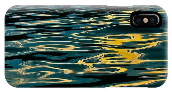 Sun Spill IPhone Case