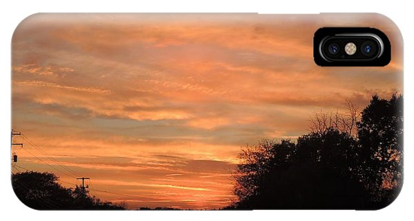 iPhone Case - Sunbow by Red Cross