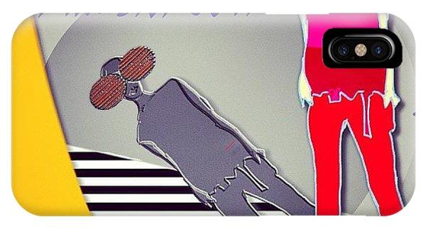 #sunglasses #artylovebits #art #magic IPhone Case