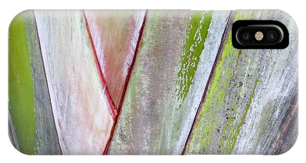 Sunken Gardens Abstract 4 IPhone Case