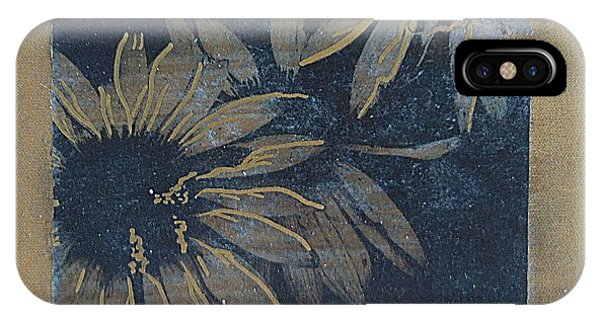 Donation iPhone Case - Sunlight In The Dark by Megan Washington
