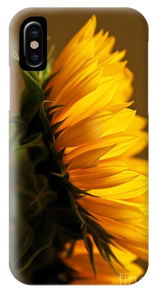 Sunny Profile IPhone Case