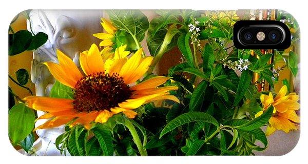 Sunny Sunshine  IPhone Case