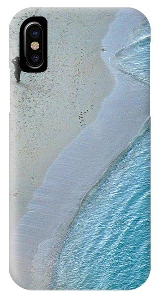Sunrise Art Form IPhone Case