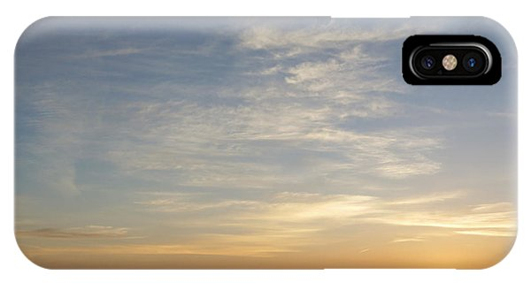 IPhone Case featuring the photograph Sunrise At Cheyenne Bottoms by Rob Graham