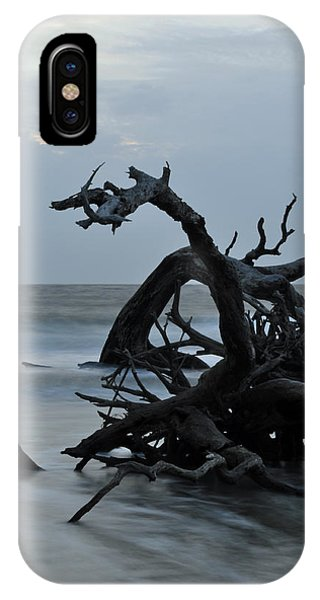 Sunrise At Driftwood Beach 6.7 IPhone Case