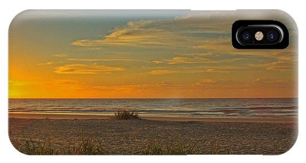 Sunrise At Pawleys Island I IPhone Case